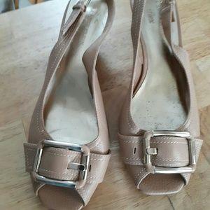 """Anne Klein Iflex """"Sammy"""" heels"""